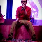 Bilal Khan & QB at BNU, Lahore (8)