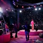 Bilal Khan & QB at BNU, Lahore (Concert Pictures)