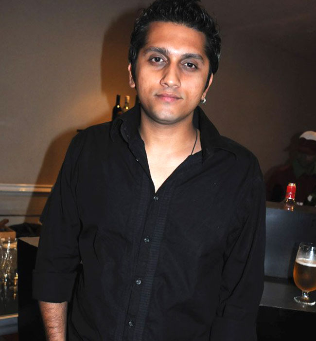 Mohit Suri looking for Pakistani Talent
