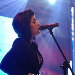 QB Live at Marriot, Karachi (2)