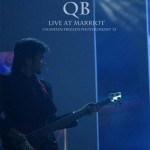 QB Live at Marriot, Karachi (8)