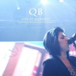 QB Live at Marriot, Karachi (9)