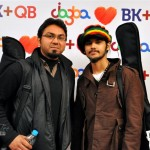 Quratulain Balouch, Bilal Khan at Air University, 13 Feb 2012 (48)