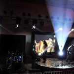 Quratulain Balouch, Bilal Khan at Air University, 13 Feb 2012 (Concert Pictures)