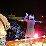 Quratulain Balouch live at MGM, Multan 18 February, 2012 (22)