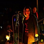 Quratulain Balouch live at MGM, Multan 18 February, 2012 (9)