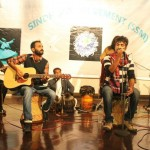 The Sketches Live at Sufi Conference 11th February 2012 (10)