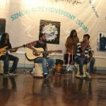 The Sketches Live at Sufi Conference 11th February 2012 (14)