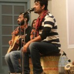 The Sketches Live at Sufi Conference 11th February 2012 (4)