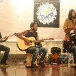 The Sketches Live at Sufi Conference 11th February 2012 (6)