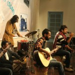 The Sketches Live at Sufi Conference 11th February 2012 (7)