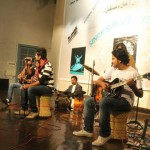 The Sketches Live at Sufi Conference 11th February 2012 (Gig Pictures)