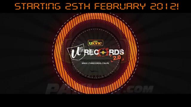 Ufone-Uth-Records-Season-2