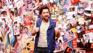 Atif Aslam in Piya O re Piya music video