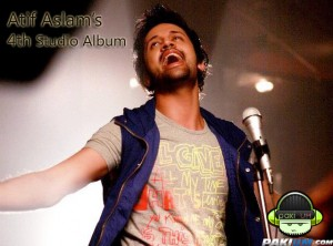 Atif Aslam new studio album