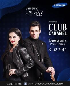 club caramel deewana