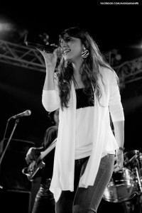 Hadiqa Kiani in Coke Studio