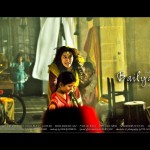 shaista Wahidi in Faakhir Music video