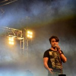 Ali Zafar , Roxen & Saeen Zahoor Live at Royal Palm (12)