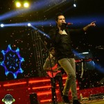 Ali Zafar , Roxen & Saeen Zahoor Live at Royal Palm (13)