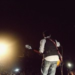 Farhan Saeed at Lums, 20th March (7)