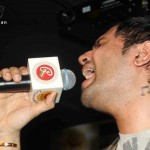 Mustufa Zahid Live at Blood Money Screening (22)