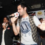 Mustufa Zahid Live at Blood Money Screening (4)