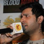 Mustufa Zahid Live at Blood Money Screening (5)