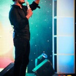 Qayaas Live at Azme Alishan Awards at Carlton Hotel (9)