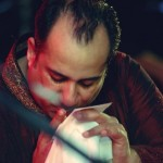 Rahat Fateh Ali Khan Live in Concert at Marriott Hotel, Islamabad (Pictures)