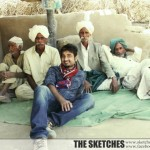 The Sketches ft. Akber Khamiso Khan (1)