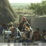The Sketches ft. Akber Khamiso Khan (17)