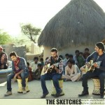 The Sketches ft. Akber Khamiso Khan (2)