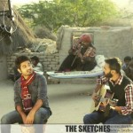 The Sketches ft. Akber Khamiso Khan (3)