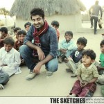 The Sketches ft. Akber Khamiso Khan (4)