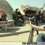 The Sketches ft. Akber Khamiso Khan (6)