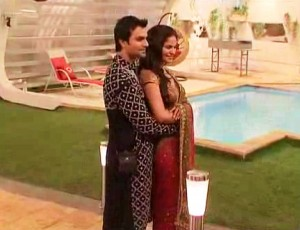 Veena and Ashmit again seen in Bollywood Film