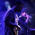 Zaain Ul Abideen Live at Beach View 4th March,2012 (1)