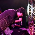 Zaain Ul Abideen Live at Beach View 4th March,2012 (11)