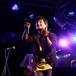 Zaain Ul Abideen Live at Beach View 4th March,2012 (12)