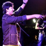 Zaain Ul Abideen Live at Beach View 4th March,2012 (15)