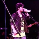 Zaain Ul Abideen Live at Beach View 4th March,2012 (2)