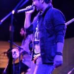 Zaain Ul Abideen Live at Beach View 4th March,2012 (9)