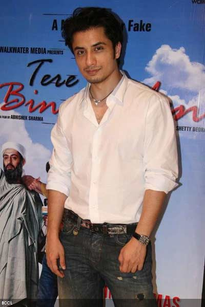 Ali Zafar in tere bin laden sequel