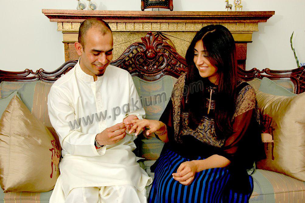 EP Drummer Waqar Khan Engaged