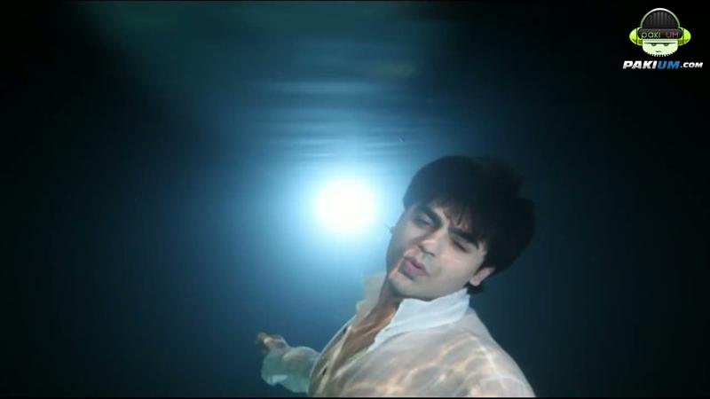Farhan Saeed Pee Jaun Music Video