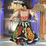 Hamada Performance at Bridal Couture Week Day 3