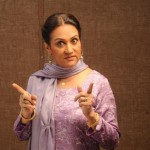 Hum Tv Drama Bilquis Kaur - Synopsis & Pictures