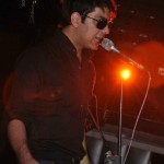 Jal live in New Delhi at Capitol Club
