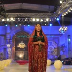 Komal Rizvi performance at Bridal Couture Week Day 3